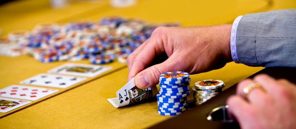 The legality of Casinos Bets