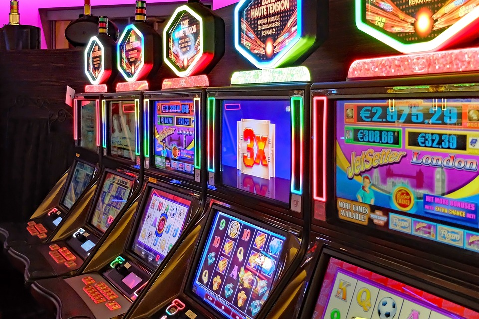 top-most casino slot game site